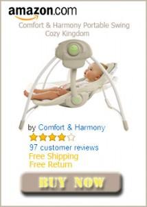 Comfort & Harmony, Cozy Kingdom Swing