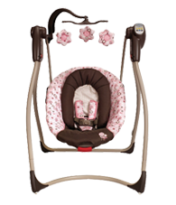 graco-comfy-cove-dlx-swing-madison
